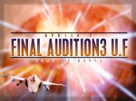 BanYa - Final Audition 3 U.F.