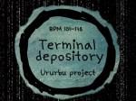 terminal-depository