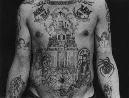 tatuajes de criminales y prostitutas cual es la profesion mas antigua