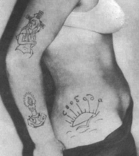 Los Tatuajes De La Mafia Rusa Pumptris L Blog 20